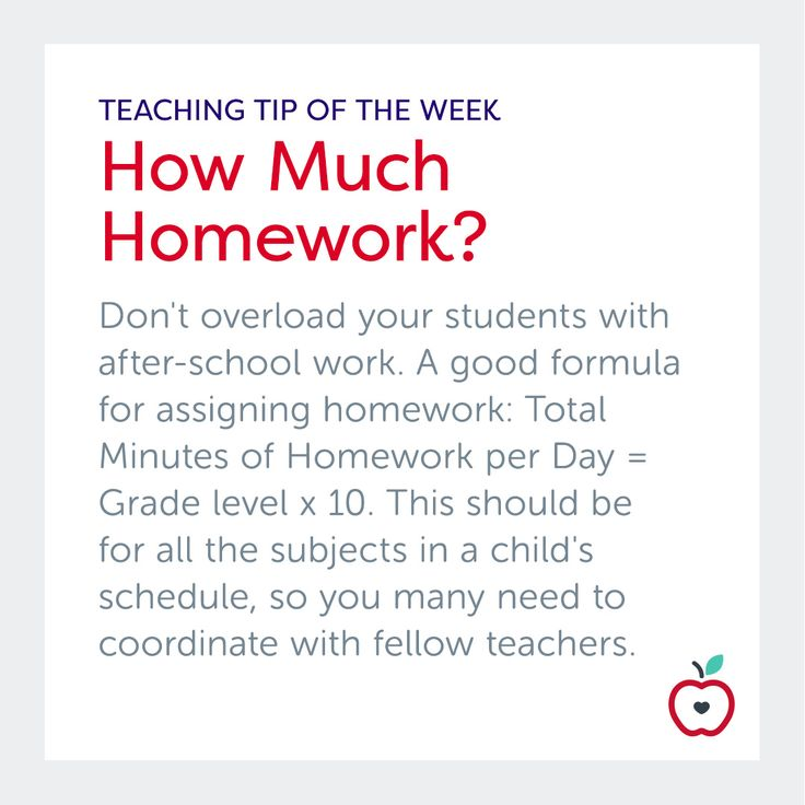 """As teachers, we all have mixed feelings when it comes to homework. Am I giving enough? Am I giving too little? Is this work beneficial for my students? Can they access the material without help from an adult? How long should they be spending on their work?  Depending on your mentality, homework can encompass a variety of different aspects, including worksheets, reading, """"skill and drill,"""" project work, and more. Find out how I approach homework in my classroom at the link!"""