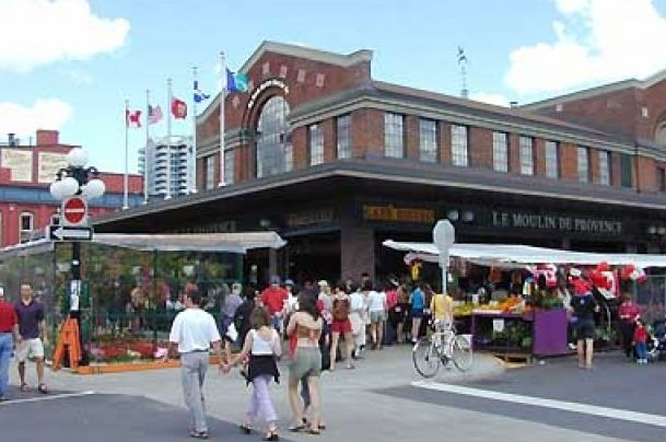 Byward Market, Ottawa - One of my favourite places to visit. Over the years I've spent a lot of time here. If you have never been, it's a must see when visiting Ottawa.