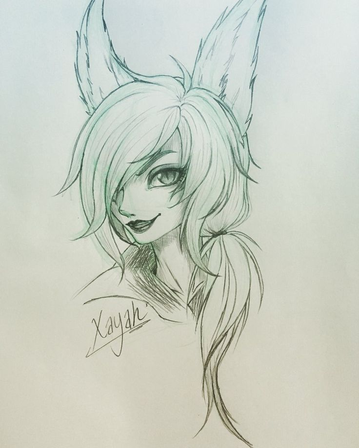 Xayah Fan Art By Jamiemin Pencil Drawing League Of Legends Art Fan Art Drawing Jam League Of Legends Characters Legend Drawing League Of Legends Game Keep discussion vaguely related to sketch league, and we won't have any problems! legend drawing league of legends game