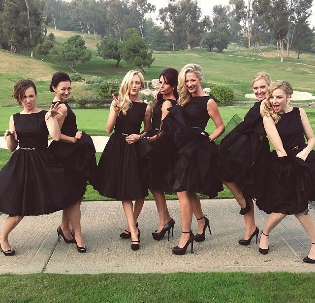 3 Things To Consider Before Buying Your Bridesmaid Dresses