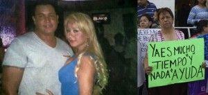 Rodolfo Ríos Garza, titular de laProcuraduría General de Justicia del Distrito Federal(PGJDF) informó sobre la detención de un sujeto más que participó activa y directamente en interior delbar Heaven, donde fueron secuestradas 13 personas y posteriormente asesinadas. Con esta detención, la dependencia confirma la hipótesis de la investigación respecto al móvil de los hechos consistentes […]