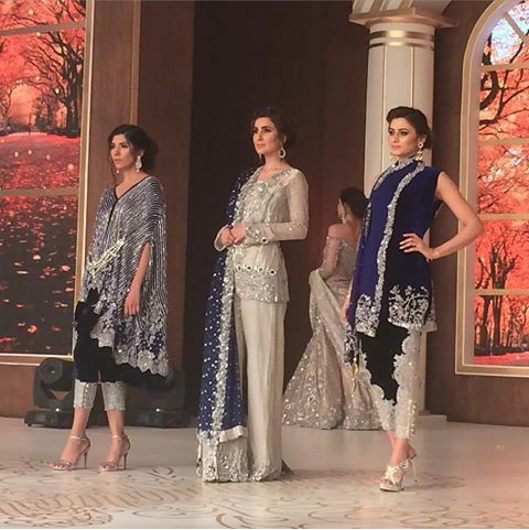 Pakistani old fashioned dresses for prom