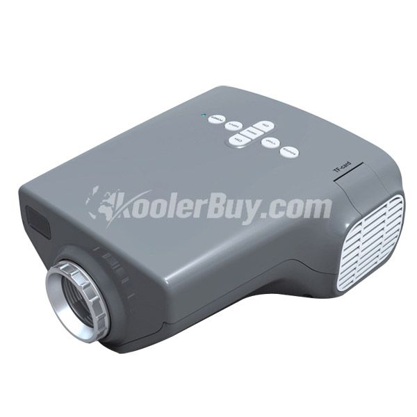 17 best images about portable projector on pinterest for Small tv projector