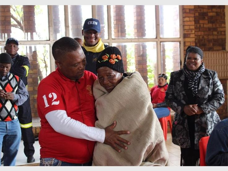 Bataung Memorial Tombstones celebrated Mother's Day in style on Sunday, May 7.