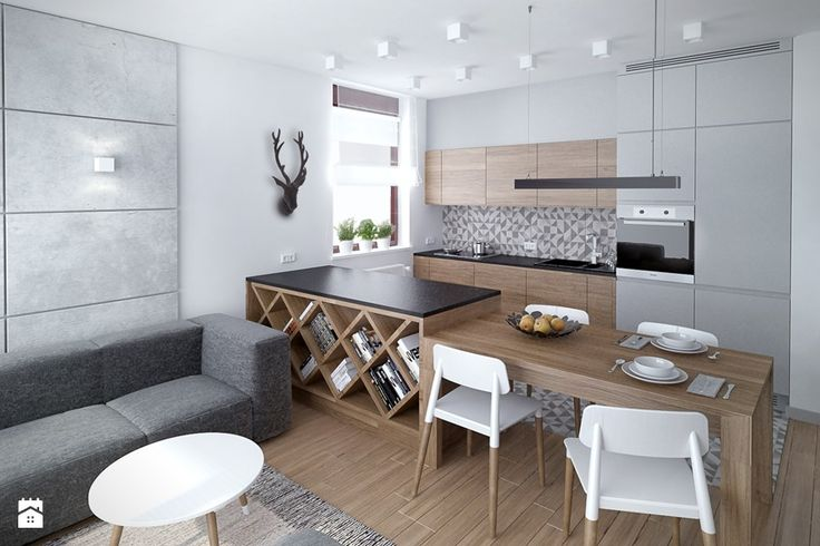 Kuchnia Kuchnia - zdjęcie od HOME & STYLE