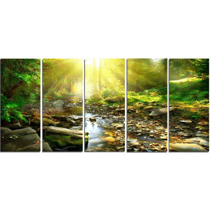 The 21 best Wall Art images on Pinterest | Beautiful landscapes ...