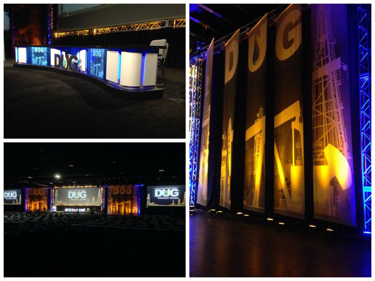 General session set seen at dugpermian 2014 this week in fort worth