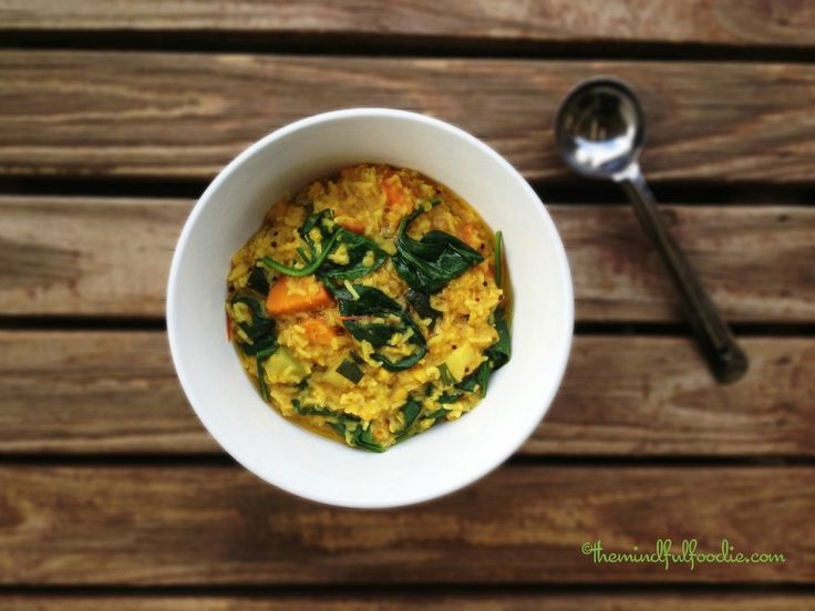 how to cook split red lentils in rice cooker