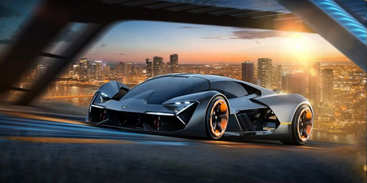 The Italian supercar company we all love has partnered up with MIT in order to create an all-new concept car which incorporates an electric power terrain.The future of Lamborghini and MIT collaboration reveled Terzo Millennio, an electric hypercar concept with some really bold ideas under its hood. At first glance, the Lamborghini influence is apparent with a variety of swoops, slants and aggressive edges. The Terzo Millennio is more than just a beautiful electric concept car