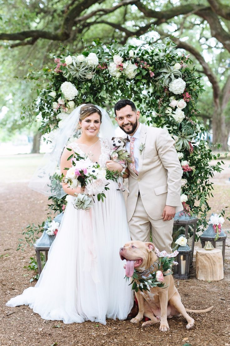 winter wonderland wedding south africa%0A It u    s a Good Day for this Romantic Park Wedding Under an Old Oak Tree