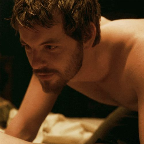 Game of Thrones; Gethin Anthony Discusses Renly