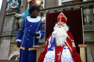 Taal voor thuis November: Sinterklaas | Tweetalige Kids