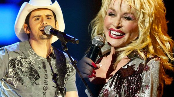 Dolly Parton Songs - Lyrics    With Brad Paisley Yeah when I get where I'm going, there'll be only happy tears...