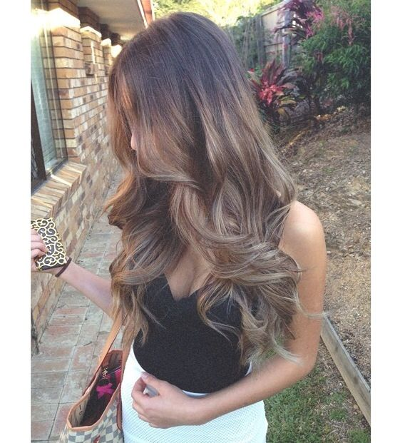 .the finer things in life. — the-billionaire: This hair color