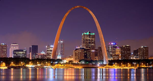 st louis arch www.joannanewkirk.nerium.com My company is coming to St Louis. Join my team!