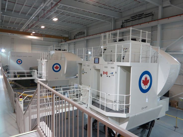 CAE has delivered a suite of CH-147F Chinook simulators to Canadian Forces Base Petawawa and Royal Canadian Air Force Chinook aircrews are now beginning to put to work at their training centre.