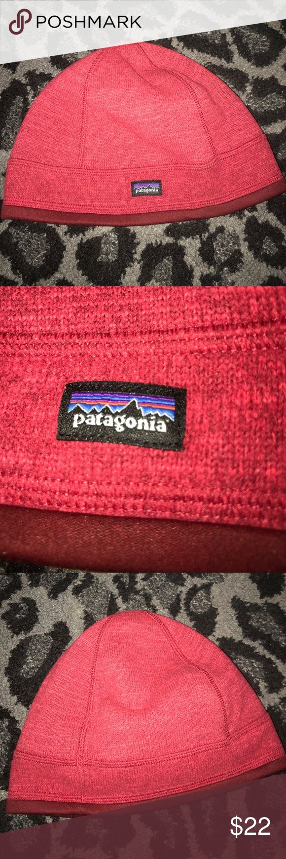 Patagonia beanie small Women's small. New without tags Patagonia Accessories Hats
