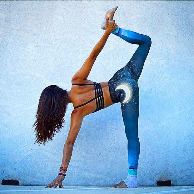 AltarEgo Apparel leggings are like ART for your body! use ...