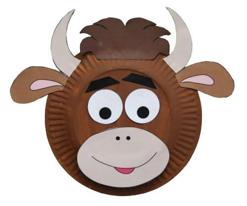 mascara de HUEMUL para niños - Buscar con Google