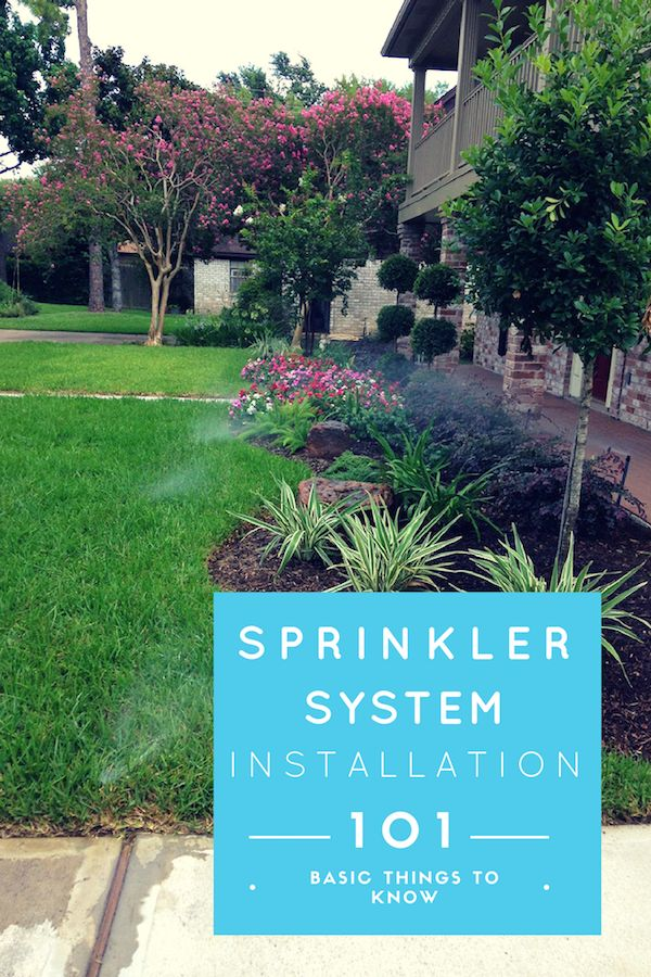 Sprinkler Systems guarantee a beautiful lawn and landscape! Find out more about the advantages of a Sprinkler system. In this page, we talk about water conservation, the proper places to install a sprinkler system, when to schedule waterings, selecting proper equpiment, etc.