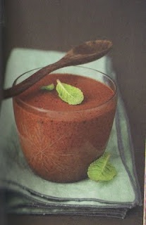 Chocolate Mousse:   - 4 eggs  - 8 tablespoons of fat free Greek yogurt  - 4 teaspoons of fat reduced cocoa powder  - 4 tablespoons of powdered skim milk  - 1 teaspoon of aroma/flavoring of your choice (mint, coffee, almond etc)  - 4 teaspoons of stevia
