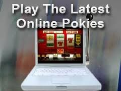 There are literally thousands of different pokie games that you can play online. This is the fastest growing segment of online gambling with no slowdown in sight. Online pokies will give great gaming experience and great time pass. #onlinepokies  onlinepokie.co