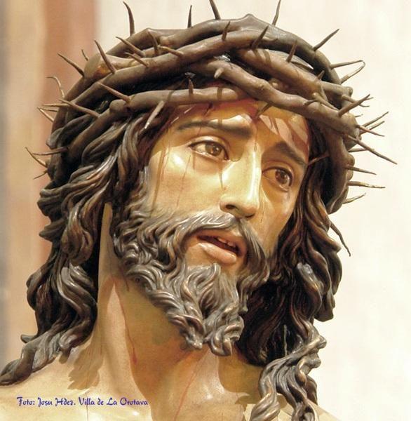 Jesus manso y humilde Cordero de Dios