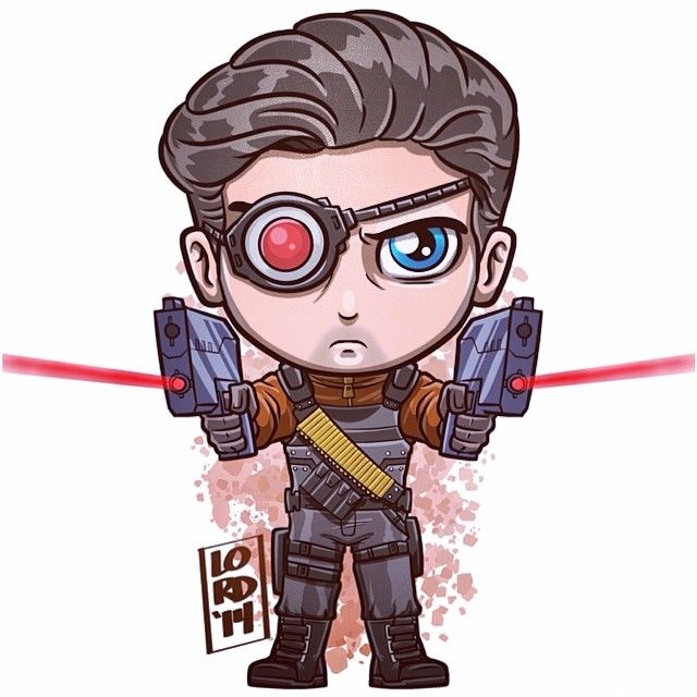 Deadshot! #Arrow