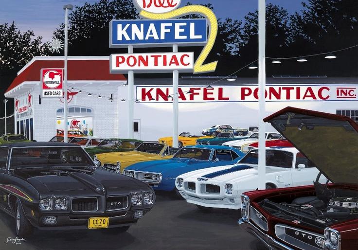 227 Best Old Car Dealerships Images On Pinterest