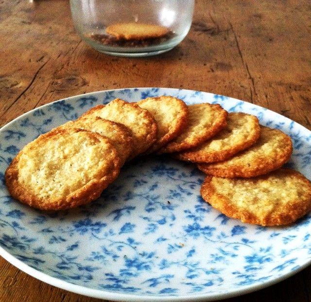 Biscotti di natale svedesi allo zenzero ricetta ikea for Cucinare zenzero
