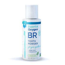 Abrasion Control Tooth Polish