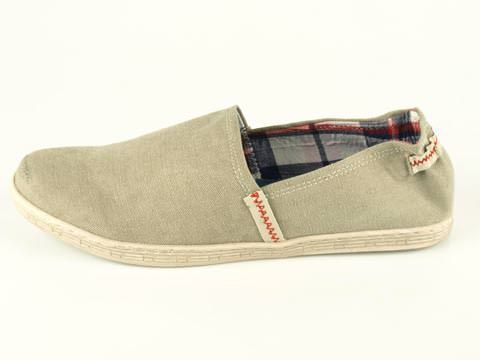 Skor - Sneaky Steve: Whychwood   Yttersidan av skon