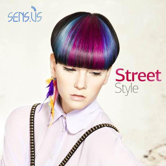 I LOVE SENSUS... White Style Twoje włosy, nasza pasja...  www.ilovesensus.pl
