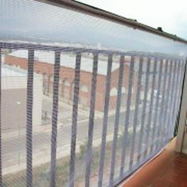 segurbaby.com redes para balcones, mallas de seguridad, mallas transparentes, mallas de protección,