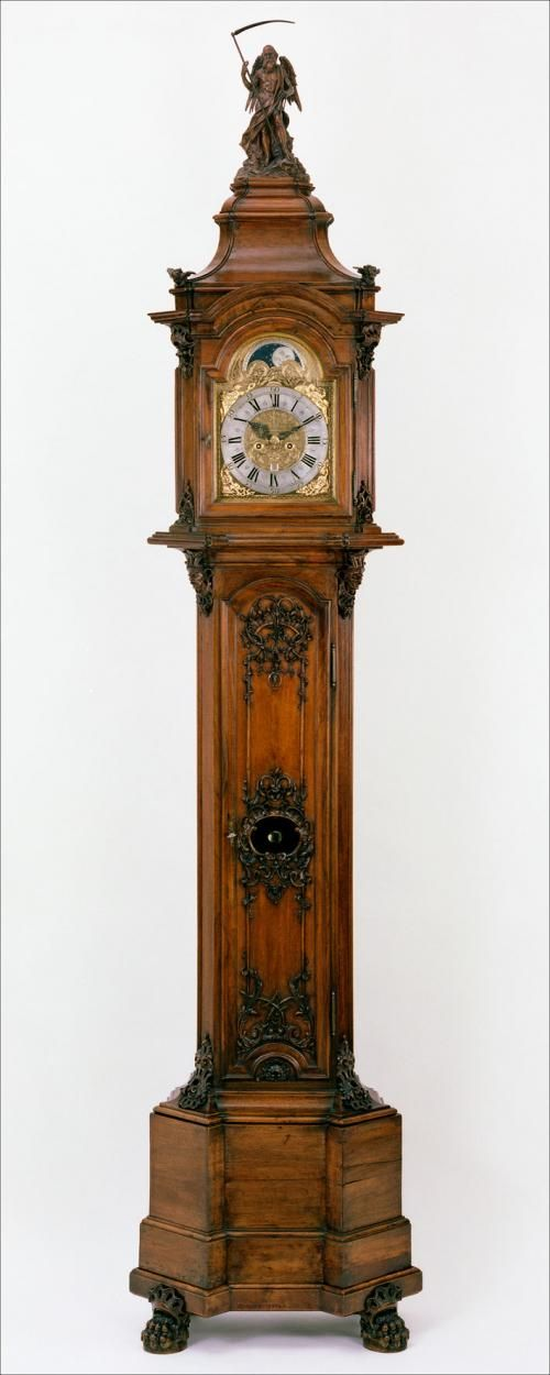 Wooden grandfather clock plans free woodworking projects plans - Grandfather clock blueprints ...