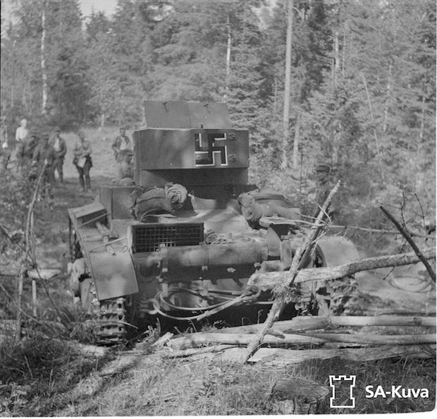 WOW!! Browse Through a 160,000 Photo Archive of Finland During WWII - http://www.warhistoryonline.com/war-articles/wow-browse-through-a-160000-photo-archive-of-finland-during-wwii.html