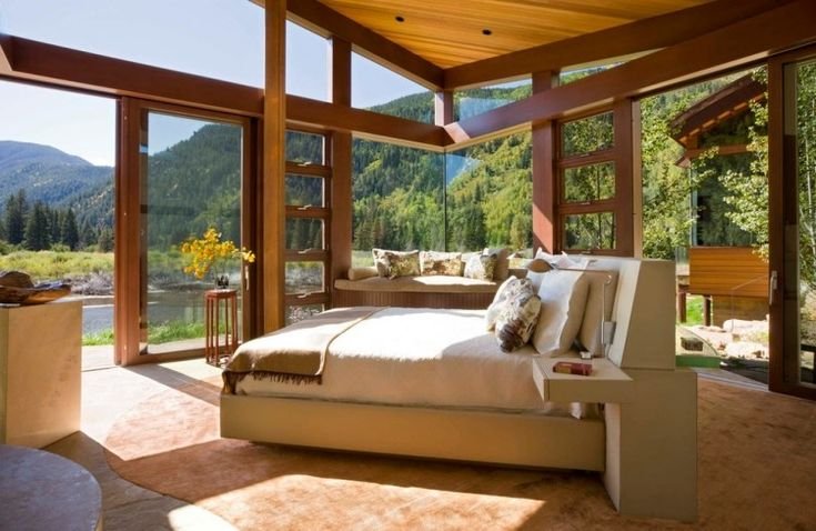 Pin von Jana Meisel auf Furniture Pinterest Bett, Schlafzimmer - einrichtungsideen schlafzimmer betten roche bobois