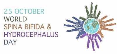 The 5th World Spina Bifida and Hydrocephalus Day: http://ift.tt/2fbDWTa