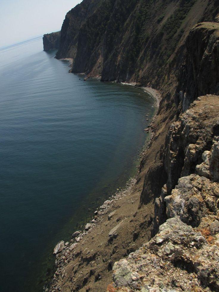 Ольхон Байкал июнь 2016 | 79 фотографий