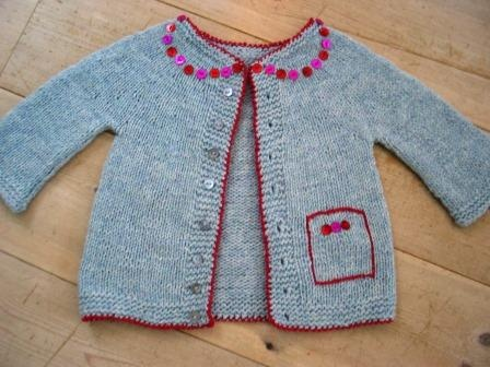 small cardigan | baby & kids knits | Pinterest | Clothing ...