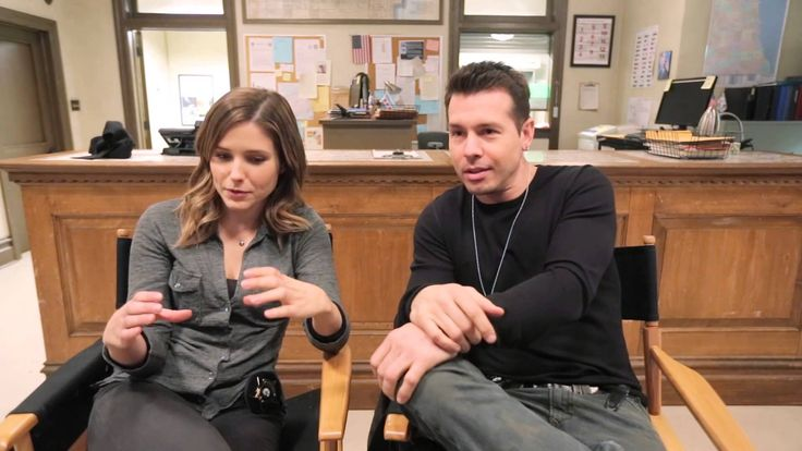 Chicago pd cast dating
