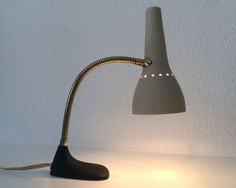 Bella metà del secolo moderno | Lo Sputnik | LAMPADA DA TAVOLO | LAMPADA DA TAVOLO | LAMPADA DA COMODINO | Kalff. Stilnovo epoca | anni 1950