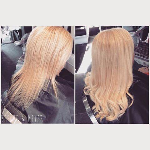 57 best belle toujours great lengths images on pinterest for Best hair salon in paris france