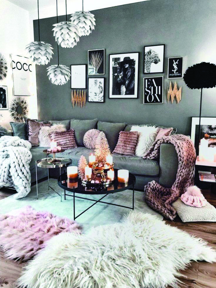 Designer Tricks For Small Living Rooms And Also More Dova Home Living Room Decor Apartment Living Room Designs Decor Small living room ideas youtube