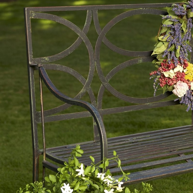 10 Best Memorial Bench Images On Pinterest