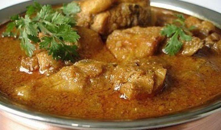 Resep Kari Ayam Khas Aceh Resep Makanan India Resep Resep Masakan