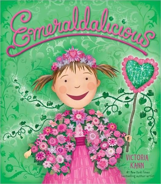 Emeraldalicious, available January 29!