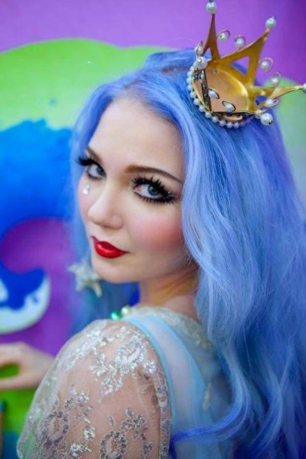 13 best Halloween Makeup Ideas images on Pinterest | Make up ...