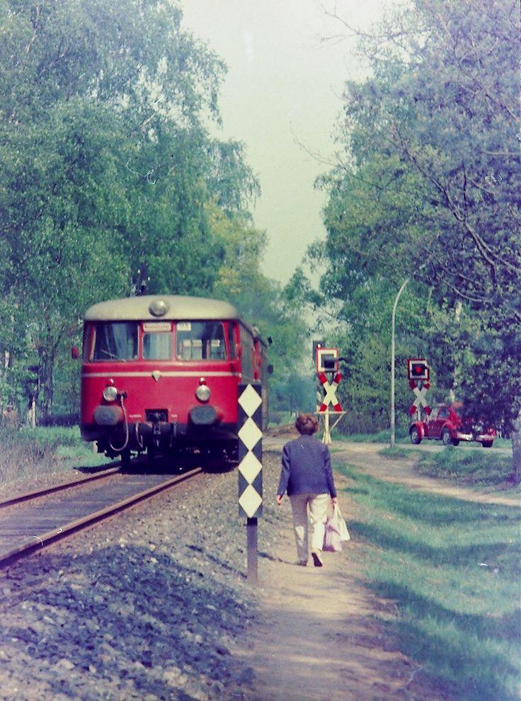ca.1970 Bad Bramstedt