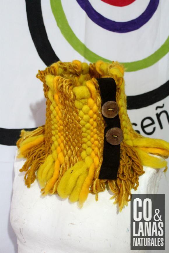 <3 <3 <3 ⭐✨️✨⭐️ ♥⭐✨️✨⭐️ ♥ Maravillosos cuellos tejidos en TELAR ⭐✨️✨⭐️ HECHO A MANO⭐✨️✨⭐️ coloridos y calentitos <3 <3 <3